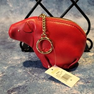 Authentic Michael Kors Year of the Pig 2019 Pouch